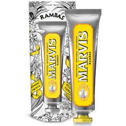 Marvis Wonders of The World Rambas Toothpaste 75ml