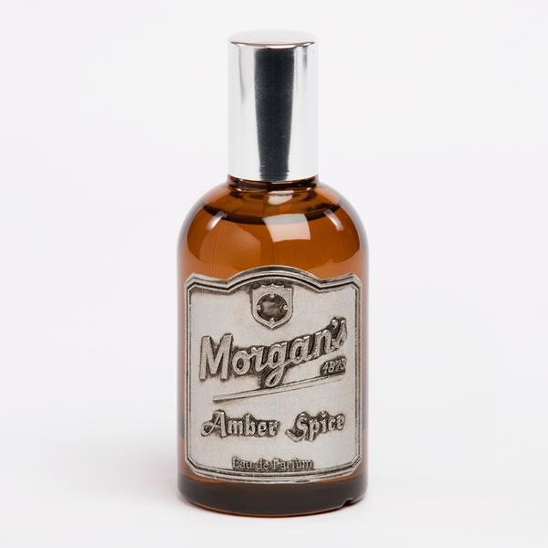 Morgan's Amber Spice Eau de Parfum 50ml