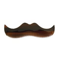 Morgan's Moustashe Comb