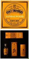 Geo F Trumper Sandalwood Gift Set