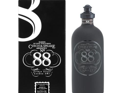 Czech & Speake No.88 Bath Oil 100ml