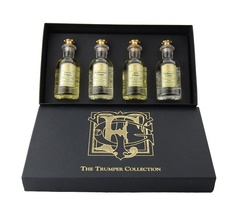 Geo F Trumper Collection Cologne Set