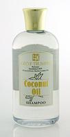 Geo F Trumper Coconut Oil Shampoo in Plastic Travel Bottle (200ml)