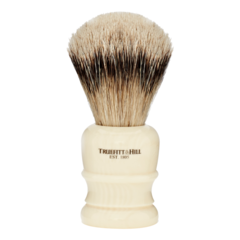 Truefitt & Hill Wellington Super Badger Brush (Ivory Effect)