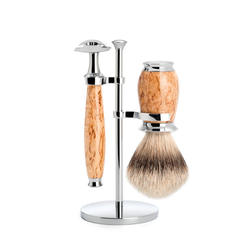 Muhle Purist Shaving Set