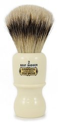 Simpsons Captain 2 Best Badger Shaving Brush