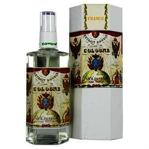 Molinard Eaux de Cologne France 125ml
