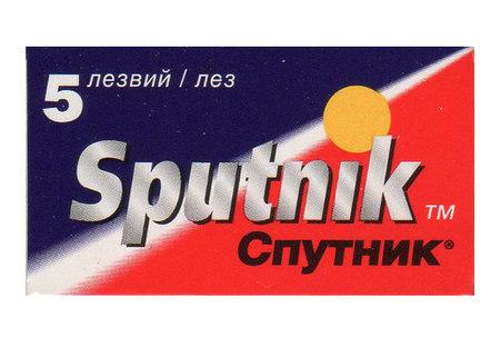 Sputnik Teflon Coated DE Blades 5's
