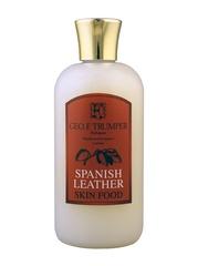 Geo. F. Trumper Spanish Leather Skin Food 200ml