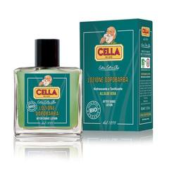 Cella Aloe Vera Aftershave Lotion 100ml