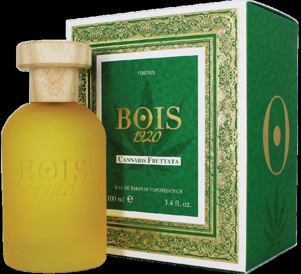 Bois 1920 Cannabis Fruttata Eau de Parfum 100ml
