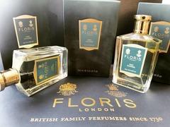 Floris Vert Fougère Eau De Parfum 100ml