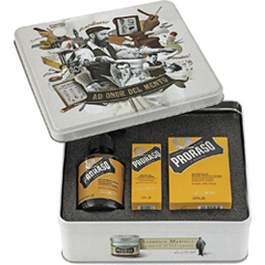 Proraso Beard Care Kit (Tin)