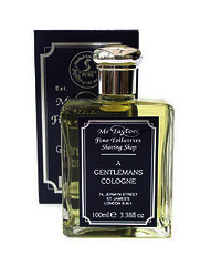 Taylor of Old Bond Street Mr Taylor Cologne 100ml