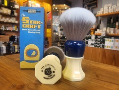 PAA The Starcraft Synthetic Shaving Brush