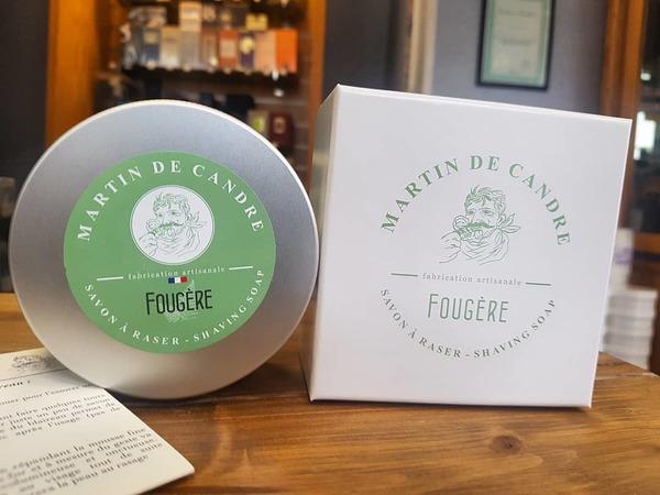 Martin de Candre Fougere Shaving Soap 200g