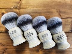 Simpsons Trafalgar T3 Synthetic Shaving Brush