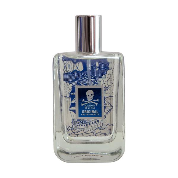 The Bluebeards Revenge Original Blend Eau De Toilette 100ml