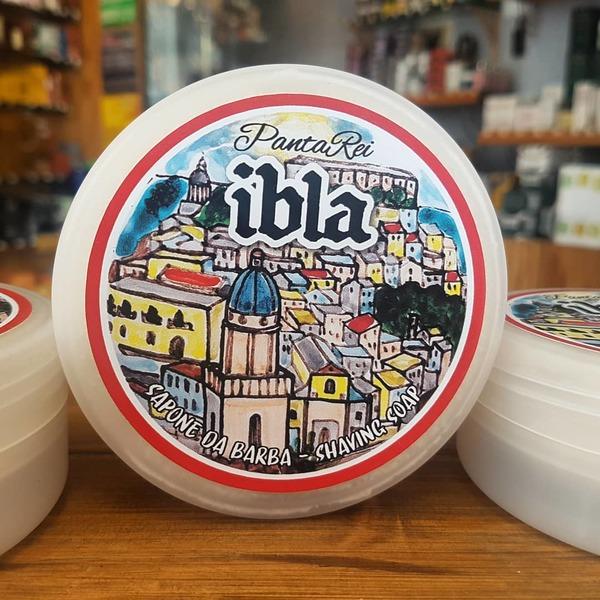 PantaRei Ibla Shaving Soap 100ml