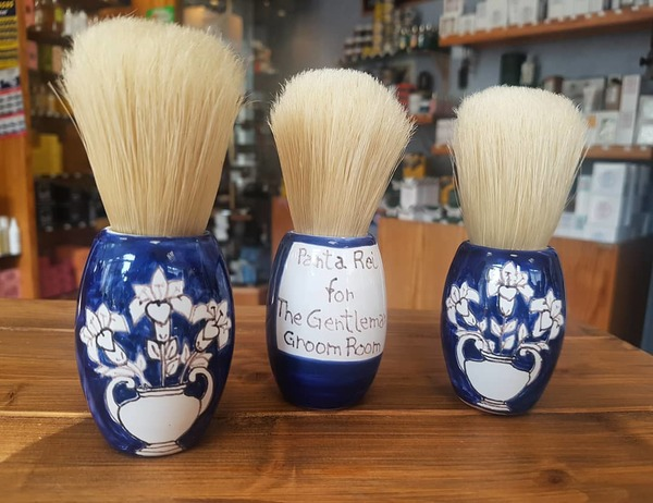 'City of Dundee' Shaving Brush (boar hair)