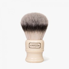 Simpsons Trafalgar T2 Synthetic Shaving Brush