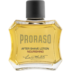 Proraso Sandalwood Aftershave 100ml Splash