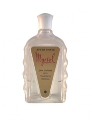 Myrsol Don Carlos 1972 Aftershave 180ml