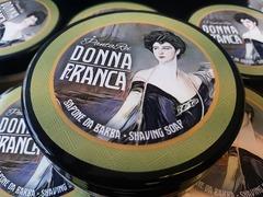 PantaRei Donna Franca Shaving Soap 150ml