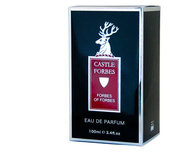 Castle Forbes Forbes of Forbes Eau De Parfum 100ml