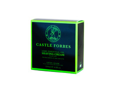 Castle Forbes Lime Shaving Cream 200ml