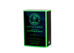 Castle Forbes Lime Aftershave Balm 150ml