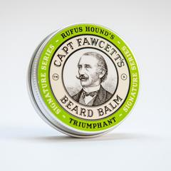 Captain Fawcett Triumphant Beard Balm 60ml