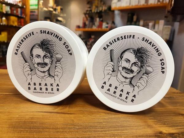 Tabula Rasa Abraka Barber Shaving Soap 90g