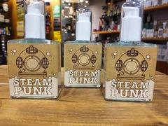 Tabula Rasa Steampunk Aftershave Gel 50ml