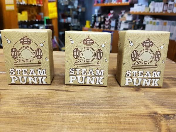 Tabula Rasa Steampunk Face/Body Soap 90g
