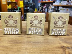 Tabula Rasa Steampunk Face/Body Soap 90g