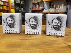 Tabula Rasa Abraka Barber Beard Soap 90g