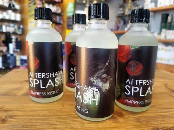 Phoenix & Beau Empress Rising Aftershave Splash 100ml