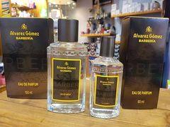 Alvarez Gomez Barberia Eau de Parfum 80ml