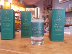 Taylor of Old Bond Street Royal Forest Aftershave 50ml