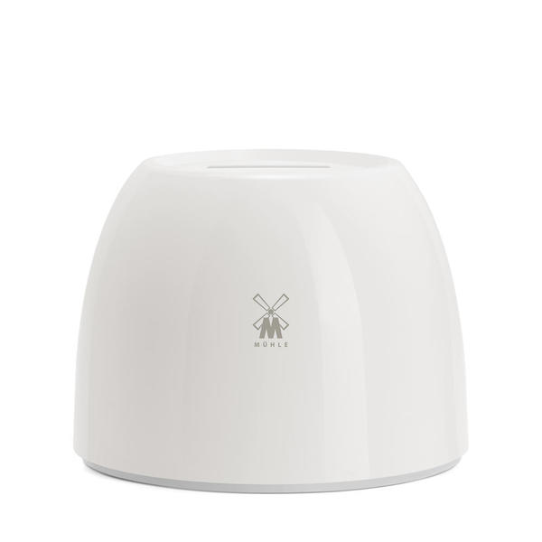 Muhle White Porcelain Blade Bank