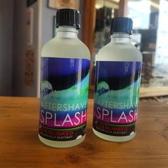 Phoenix & Beau Interlinked Aftershave Splash 100ml