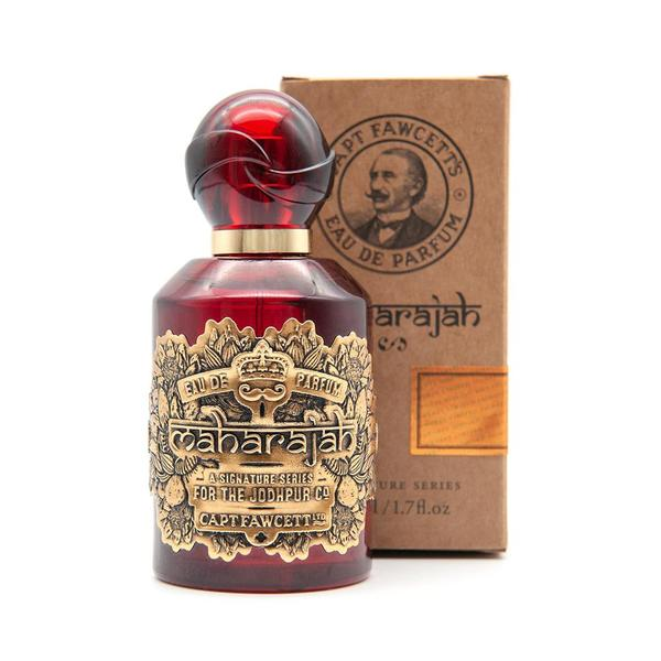 Captain Fawcett  Maharajah Eau De Parfum 50ml
