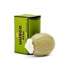 Musgo Real Soap on a Rope Classic Scent 190g