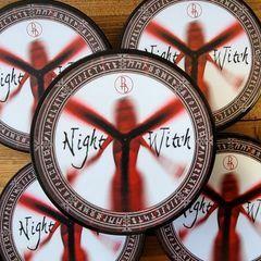 Phoenix & Beau Night Witch Shaving Soap 115g