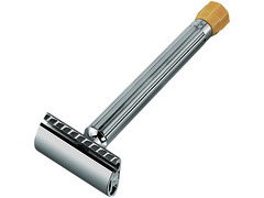 Merkur 510 Progress Safety Razor (long handle)