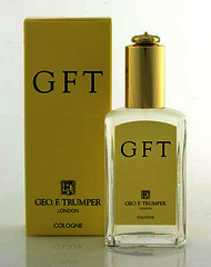 Geo F Trumper GFT Cologne Atomiser (50ml)
