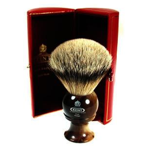 GB Kent Horn Effect Best Badger Brush