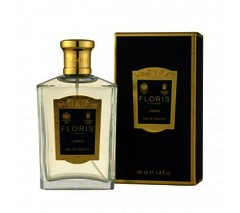 Floris Limes Eau De Toilette 100ml