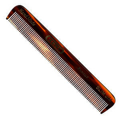 GB Kent SLIM JIM  Small men's pocket comb.